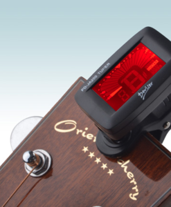 Dream World Music Store - Guitar Tuner - Deviser - PD-JA200 - 1