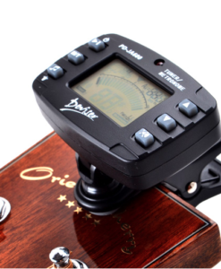Dream World Music Store - Guitar Tuner - Deviser - PD-JA600 - 1